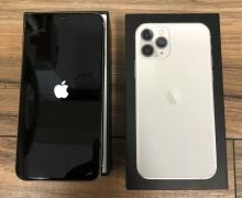 Apple iPhone 11 Pro 64GB = $500 iPhone Max 11 Pro 64GB = $550