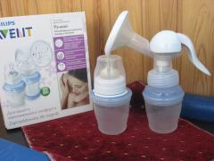 Breast pump AVENT