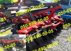In the sale of disc harrows BD-2,5 (BJP-2,5) high quality