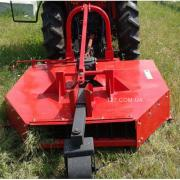 Mower-shredder garden 1.8 m (Poland, Warka)
