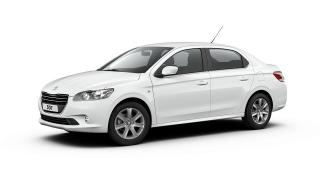 Rent a car Peugeot 301 from $14 per day