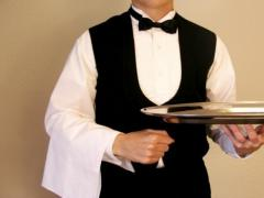 The Waiter (Poland)